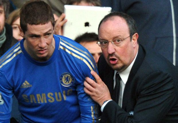 'I have done a good job' - Benitez defends Chelsea record