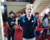 Mahadirga Lasut Selalu Dibuat Merinding Suporter PSS Sleman