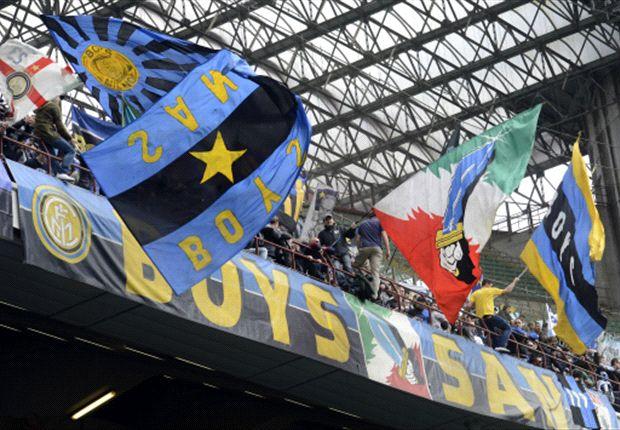 Inter beboet voor racisme