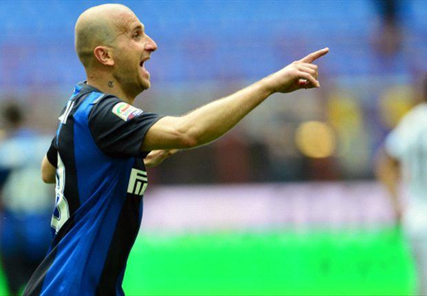 Vladimir Petkovic: Tommaso Rocchi Kembali? Dia Terikat Kontrak Inter