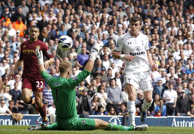 Villas-Boas: Clash against Chelsea will hold key to Tottenham's Champions League fate
