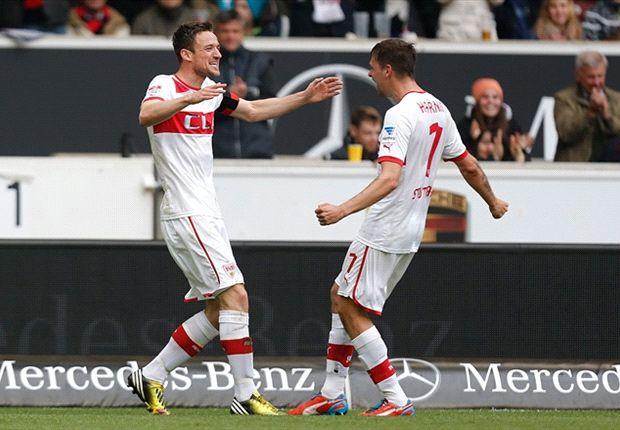 Bald geht es in der Europa League los: Der VfB Stuttgart ist dabei
