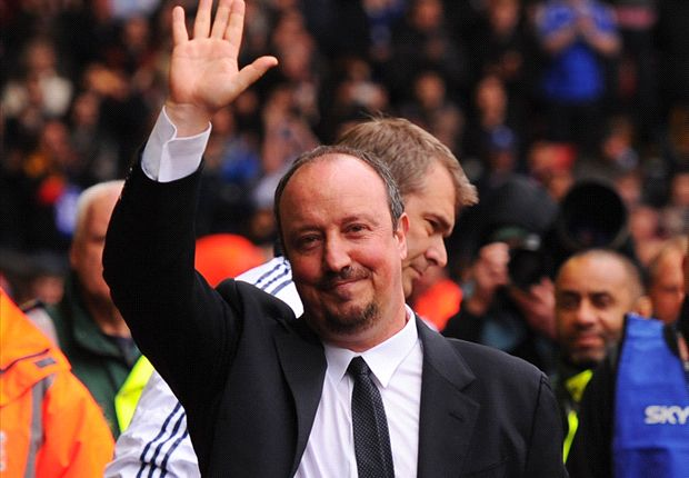 Excessive added time cost Chelsea victory at Liverpool, fumes Benitez