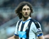 Coloccini a major doubt for Stoke game