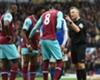 Kouyate red card rescinded