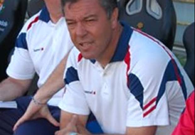 Jimenez was in charge of Atletico Madrid in 2004.