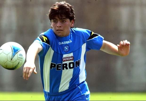 maradona jr wants river move goalcom