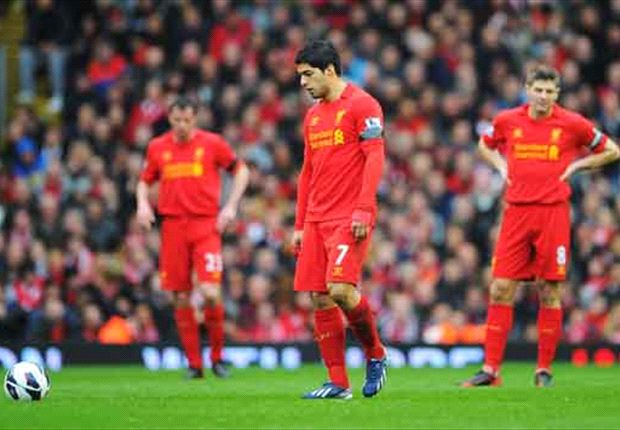 Liverpool willing to offload Suarez abroad if they receive £40m-plus offer