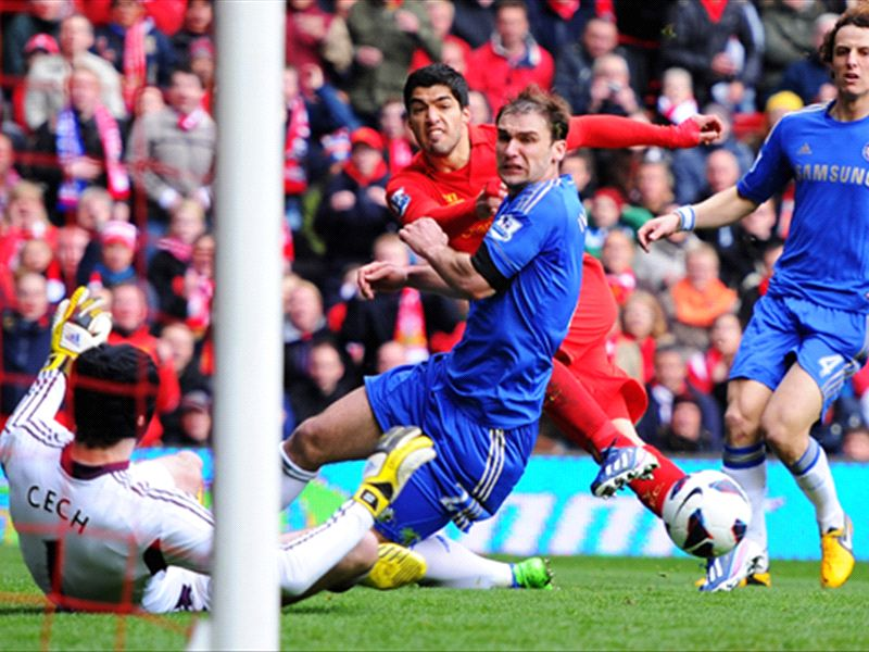 Opinion: Suarez's time at Liverpool should be over