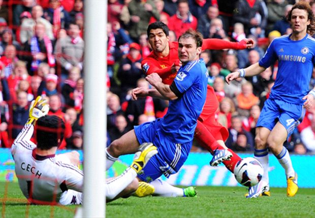 Liverpool must show strength in face of extraordinary Suarez ban