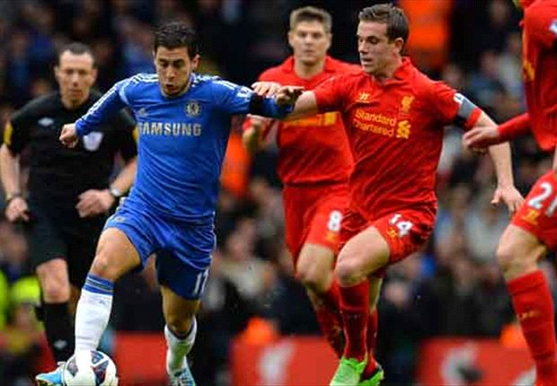 Chelsea winger Hazard set to return for Tottenham game, reveals Benitez