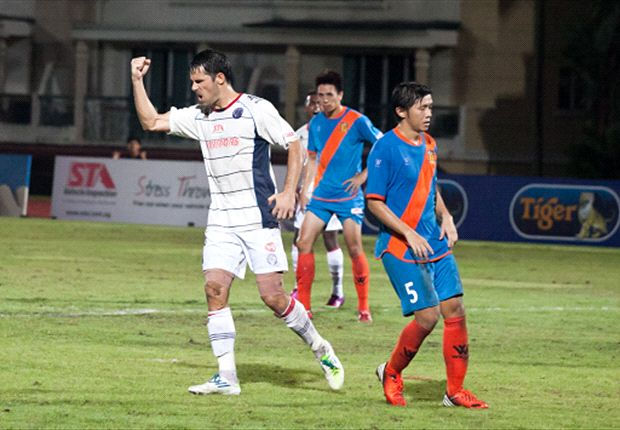 Preview: Warriors FC vs Hougang United