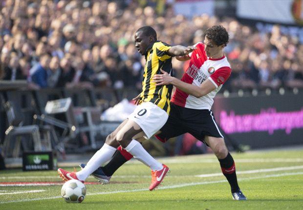 """Janmaat: """"Toch stiekem naar Ajax kijken"""""""