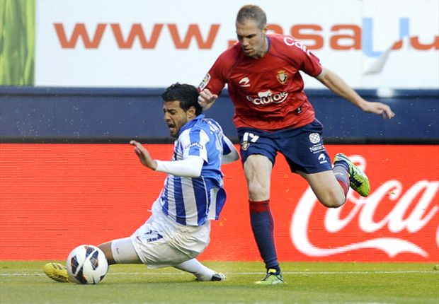 Carlos Vela y Giovani dos Santos entre los mejores jugadores en España según Marca