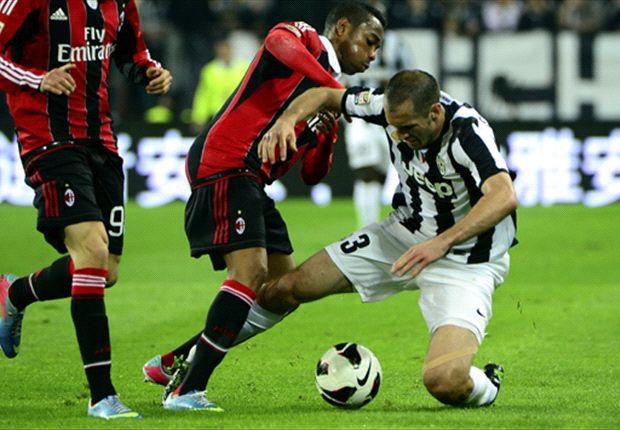 PREVIEW Serie A Italia: Milan - Juventus