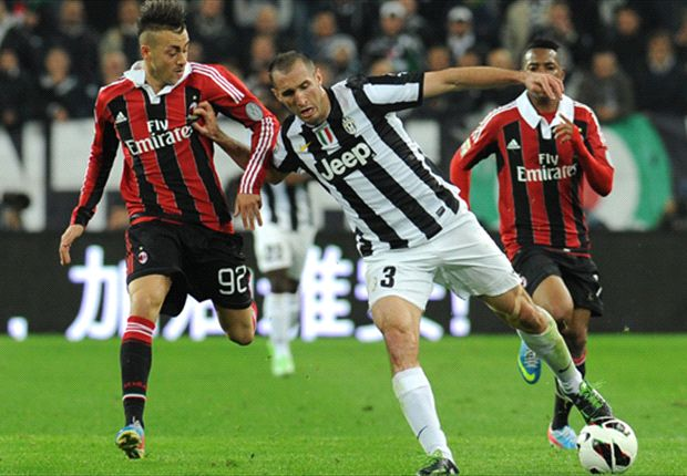 Chiellini: Juventus not champions yet