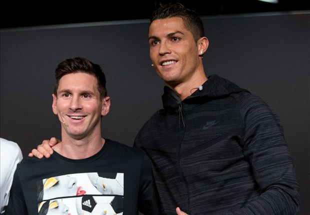 Man killed by friend during Ronaldo vs Messi argument