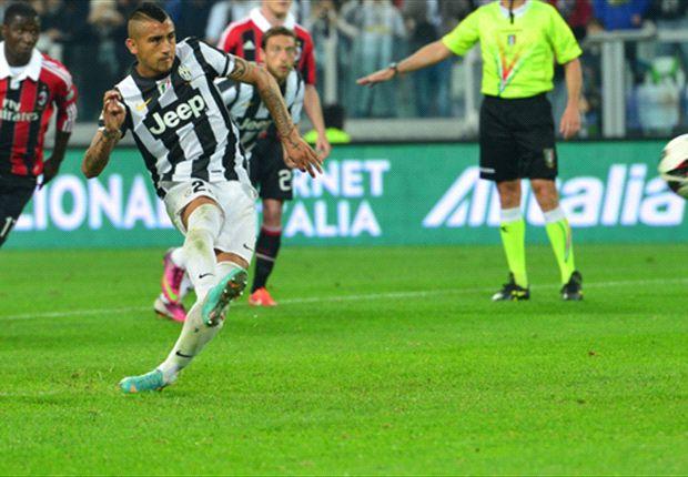 VIDEO - Rivedi tutti i goal e gli highlights della 33a giornata di Serie A