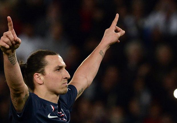 Ligue 1 success will be fantastic, says Ibrahimovic