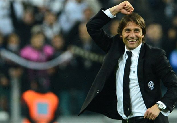 Conte casts doubt on Scudetto success in Turin derby