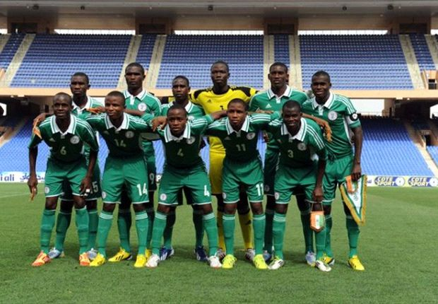 Nigeria look to win their fourth U17 title at UAE 2013
