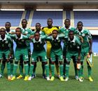 Flying Eagles get tough opponents