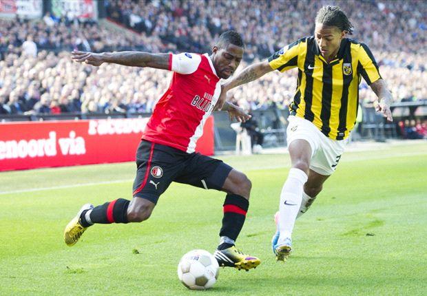 Schaken beschouwt Ajax als de grootste concurrent van Feyenoord