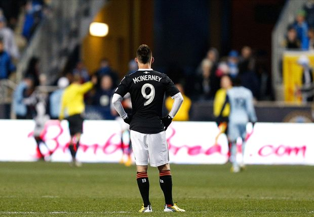 MLS Preview: New England Revolution - Philadelphia Union