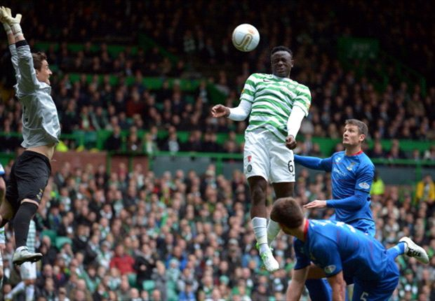 Kenyans Abroad: Wanyama's Celtic crowned Scottish champions