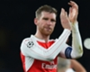 Merte unhappy with Arsenal defence