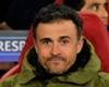 Luis Enrique delighted with Barca win