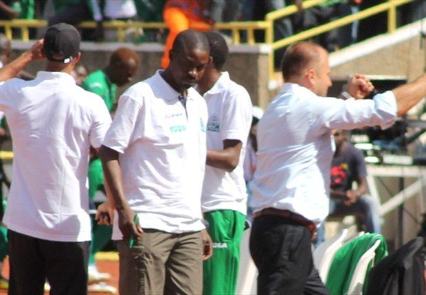 Former Gor Mahia TM joins Tusker FC