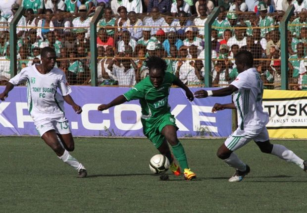 Gor Mahia- Homeboyz Preview: K'ogalo face newcomers' test