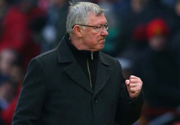 Slideshow: The top five potential Ferguson replacements