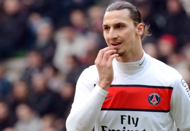 Ibrahimovic has not demanded a transfer, says Raiola