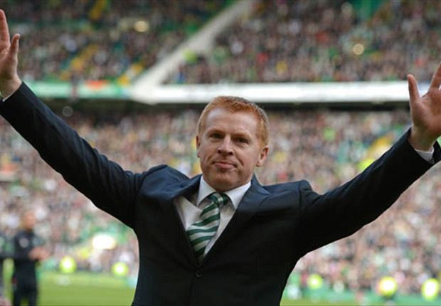 Word on the Tweet: Neil Lennon wakes up a champion