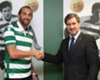 Goleador busca equipo: Hernán Barcos quiere cambiar de aire