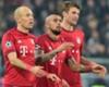 """Robben: """"Müller heeft amper spieren"""""""