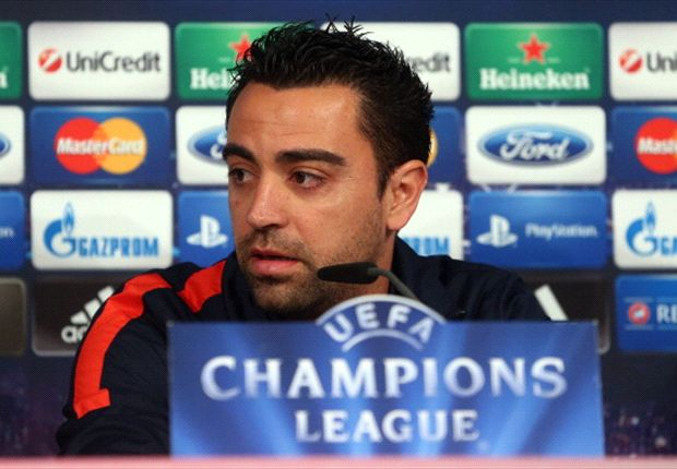 Xavi sickened by Barcelona's 'worst result ever'