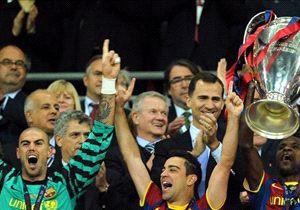 Barcelona: Taklukaan Manchester United di final Liga Champions 2010/11