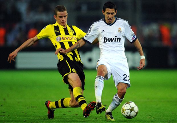 PREVIEW Liga Champions: Borussia Dortmund - Real Madrid
