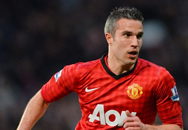 Manchester United step up security ahead of Van Persie's Arsenal return