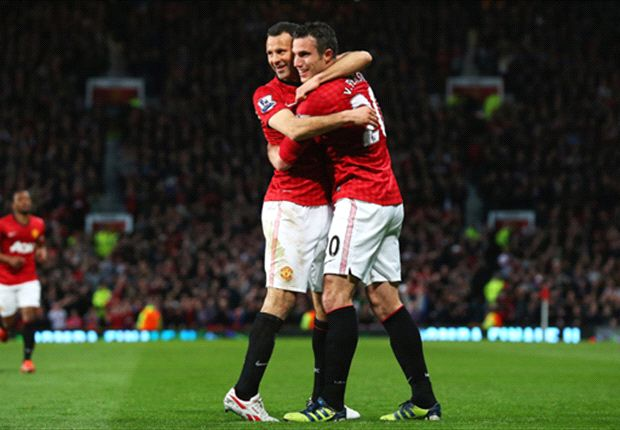 'Special' Manchester United reclaimed title in style, says Giggs