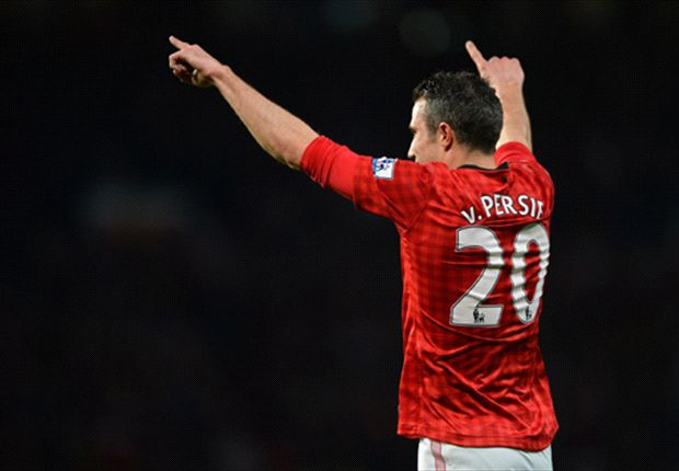 Why Arsenal fans should understand Van Persie's move to United