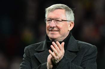 Sir Alex Ferguson throws full support behind hiring of Everton's Moyes