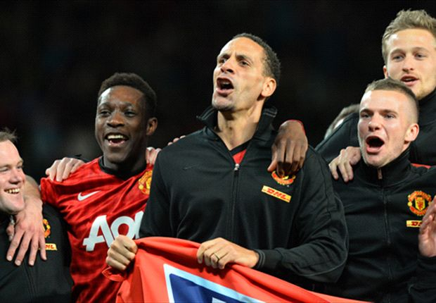 'Nowhere better than Manchester United' - Rio Ferdinand warns Rooney against exit