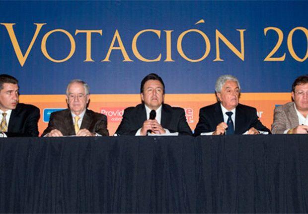 Listos los 11 elegidos para el Salón de la Fama en Pachuca