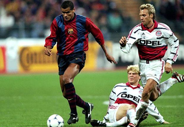 Historial entre Barcelona y Bayern Munich
