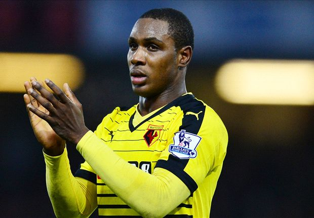 RUMOURS: Manchester United had £35m bid rejected for Ighalo
