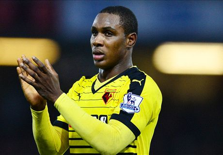 RUMOURS: Man Utd failed in Ighalo bid